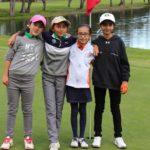Terminó con gran éxito la 3ra etapa Infantil-Juvenil 2018-2019