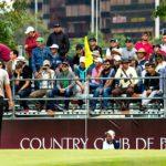 Bogotá se alista para recibir en enero nuevamente al mejor golf de Suramérica