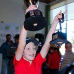 Finaliza la Gira Infantil-Juvenil, categoría Promesas