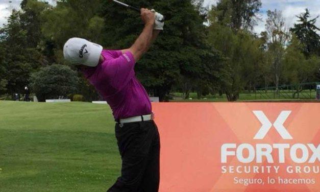 Fortox da la bienvenida a los jugadores del Country Club de Bogotá Championship – Web.com Tour