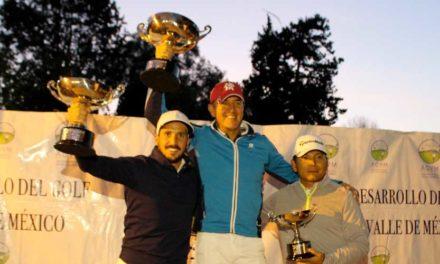 IX Torneo de Campeones AGVM 2019