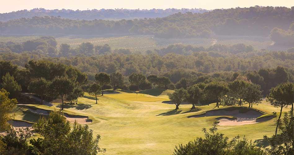 Las Colinas Golf & Country Club inicia una nueva temporada cargada de torneos