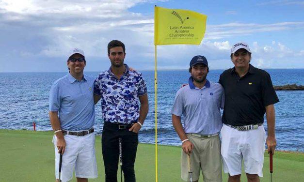 Los cuarto uruguayos ilusionados de un buen comienzo en el LAAC