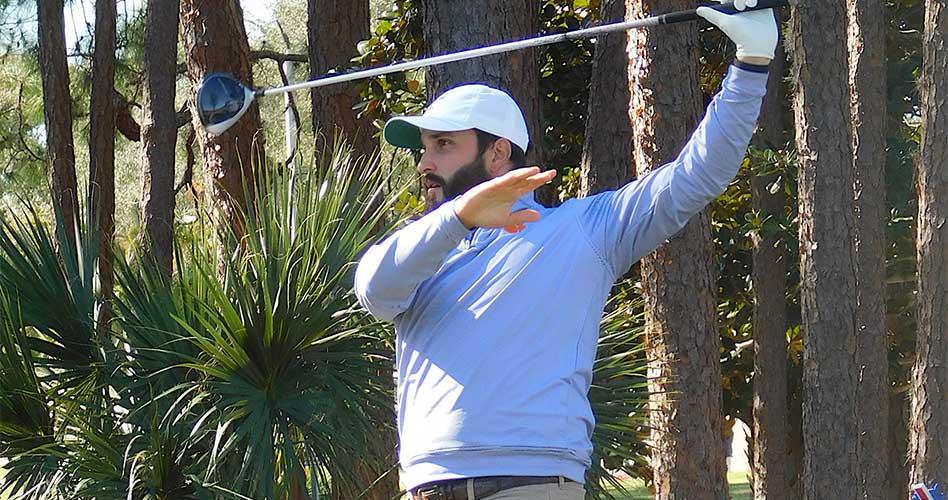 Neal Ajubita es el medallista del Torneo de Clasificación, Estados Unidos
