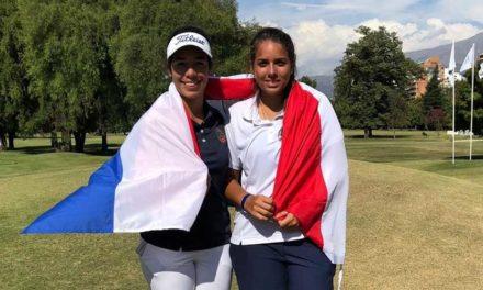 Paraguay es de oro y plata en Chile