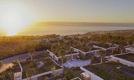 Abama, el nuevo 'spot' del ultra lujo en España