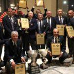 Colombia quedó campeón del Latinoamericano de golf senior