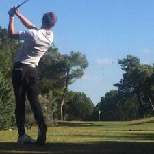 El Circuito Miguel Ángel Jiménez 2019 firma un gran inicio de temporada en Lauro Golf