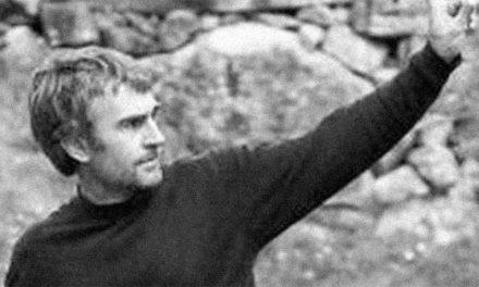El mundo del golf se rinde al recuerdo del tristemente desaparecido golfista Igor Izulaín