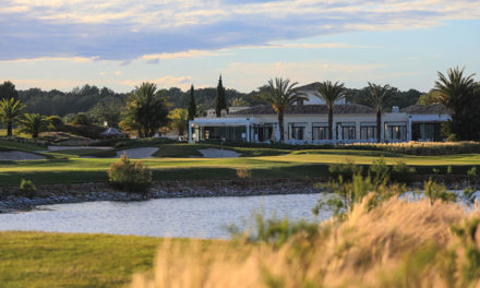 Las Colinas Golf & Country Club acoge La Copa S.M. El Rey 2019