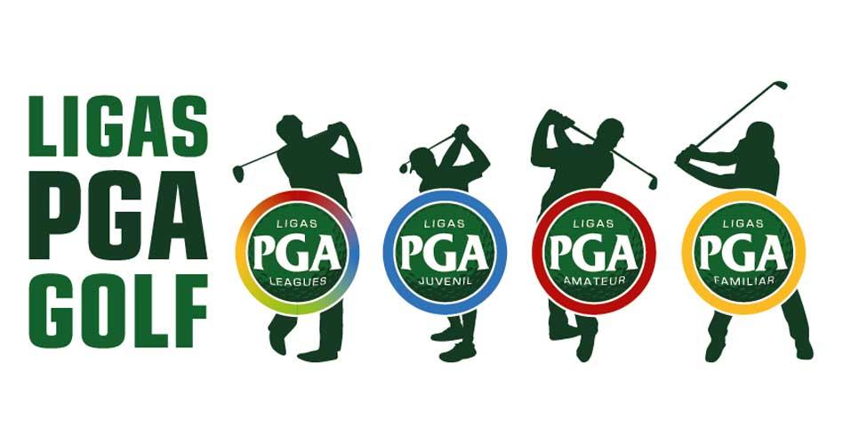 Las Ligas PGA esperan este año superar los 4.000 jugadores de la pasada edición