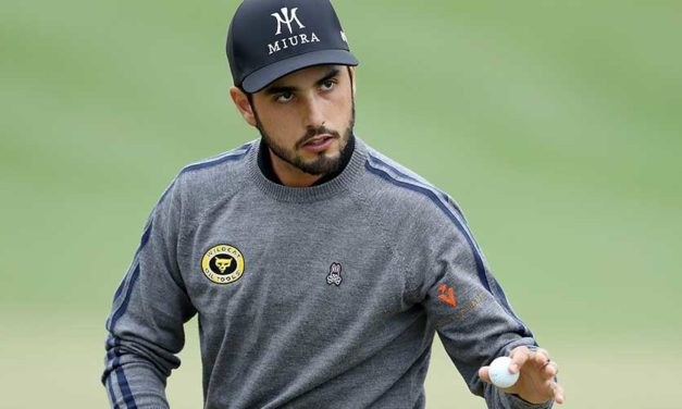 Ancer no baja la guardia en EL PLAYERS Championship