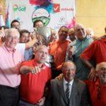 "Club de Golf México se corona campeón en el ""XXIX Torneo Interclubes Senior del Valle de México 2019"""