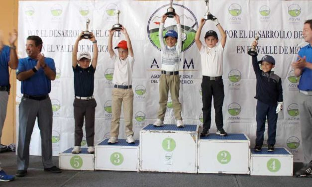 Concluye con gran éxito la Gira Infantil-Juvenil AGVM 2018-2019