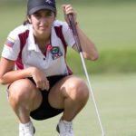 Vanessa Gilly mantiene a Venezuela en cuarto puesto de Sudamericano Juvenil
