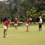 Venezuela ocupa tercer puesto en Sudamericano Juvenil de Golf