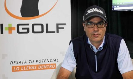 Video, entrevista Julio Nutt por I+Golf