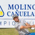 Apretado tablero en el Molino Cañuelas Championship
