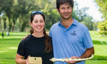 Campillo e Iturrios, primeros triunfos españoles en 2019