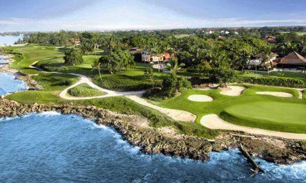 """Casa de Campo Resort & Villas recibe el premio """"Editors' Choice"""" de Golf Digest"""
