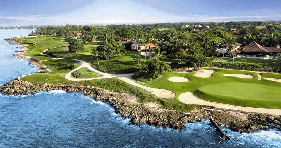 "Casa de Campo Resort & Villas recibe el premio ""Editors' Choice"" de Golf Digest"