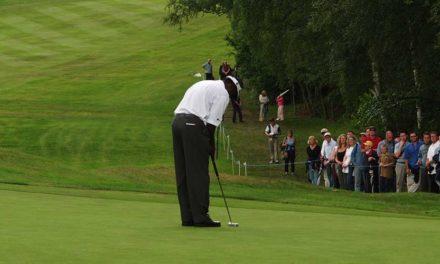 El golf, ese gran deconocido, a debate en el Ámbito Cultural de El Corte Inglés de Valencia