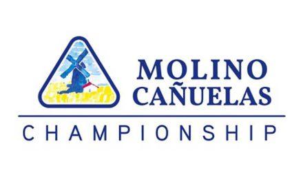 Invitación Conferencia de Prensa Molino Cañuelas Championship 2019