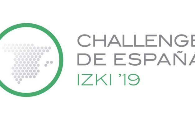 Izki Golf celebra su 25 aniversario por todo lo alto con la disputa del Challenge de España del 2 al 5 de mayo