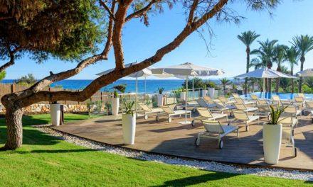 Las Colinas Beach Club, un mundo aparte… para relajarse