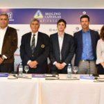Se presentó el III Molino Cañuelas Championship