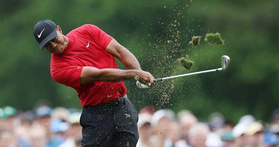 Tiger Woods gana el Masters de Augusta, su 15º grande