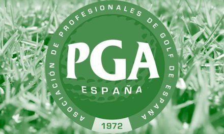 Un repaso a 47 años de historia de la PGA España