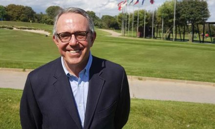 Francisco Schröder, nuevo presidente del Real Club de Golf El Prat