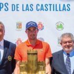 Frederic Lacroix vencedor del Alps de las Castillas en Golf Valdeluz
