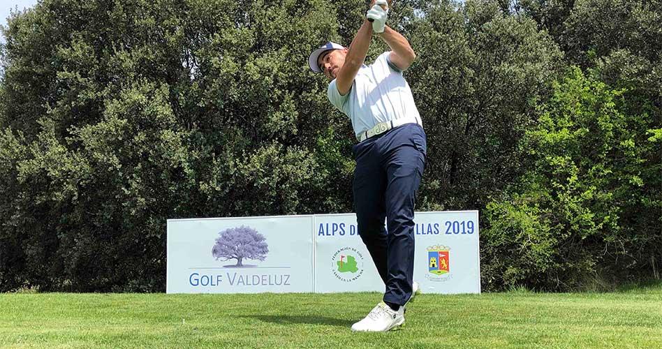 Guadalajara, ciudad europea del deporte, acogerá el Alps de las Castillas
