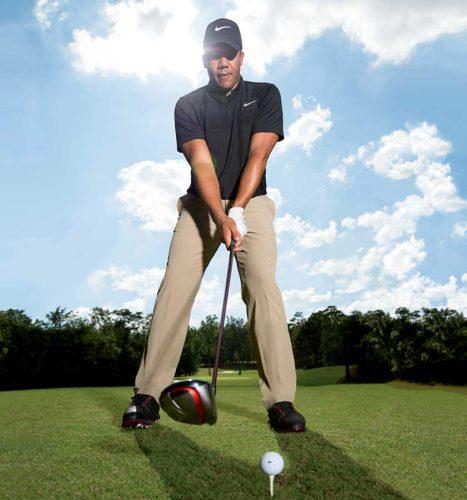 Jhonattan Vegas presente en PGA Championship de Golf