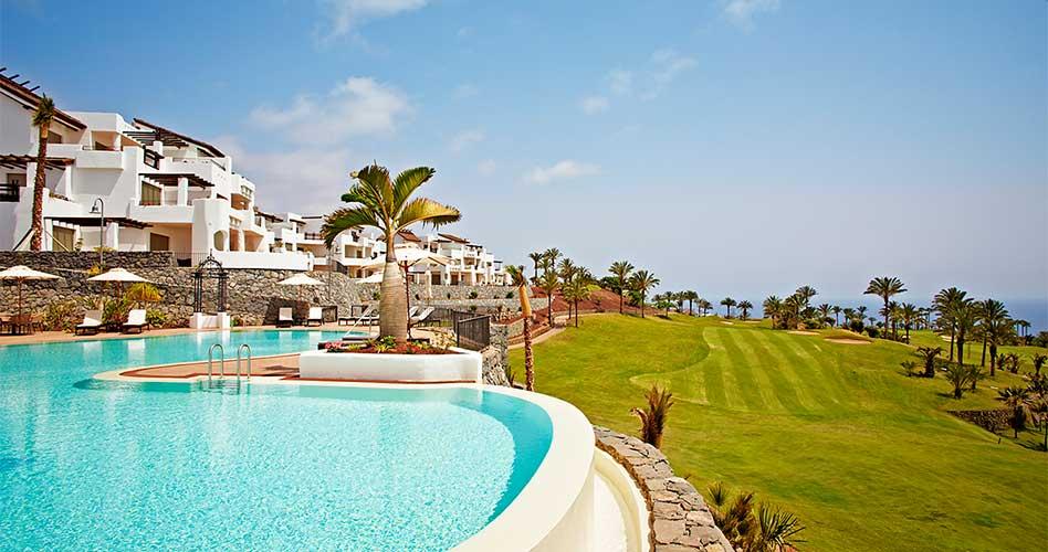 Las Terrazas de Abama acogerá la inauguración del Trofeo IAGTO Tenerife Golf 2019