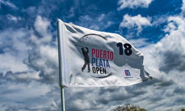 Primer vistazo: Puerto Plata Open 2019