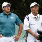 Silva y Ryan empatan en la punta del Abierto Mexicano de Golf