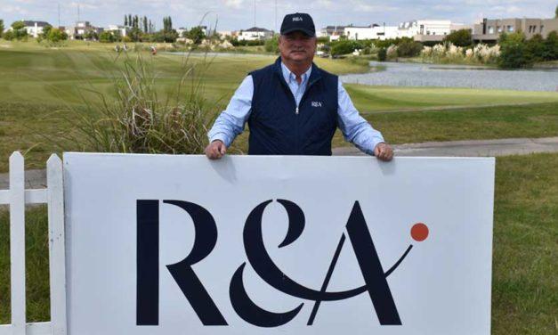 The R&A continúa impulsando el desarrollo del golf en América Latina y el Caribe