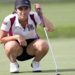 Vanessa Gilly conquistó Torneo del Valle Arriba Golf Club