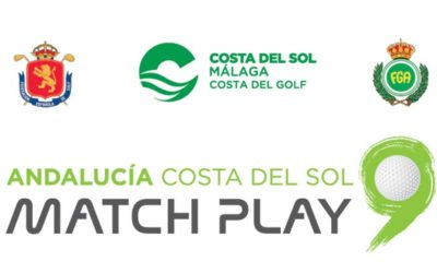 Andalucía Costa del Sol Match Play 9, golf y espectacularidad en estado puro