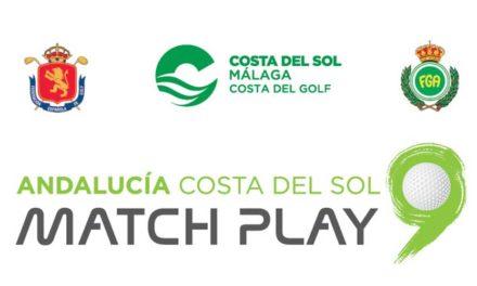 Andalucía Costa del Sol Match Play 9, golf y espectacularidad en estado puro