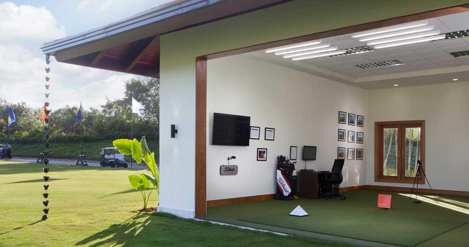 Casa de Campo anuncia los campamentos de verano PGA Junior Golf
