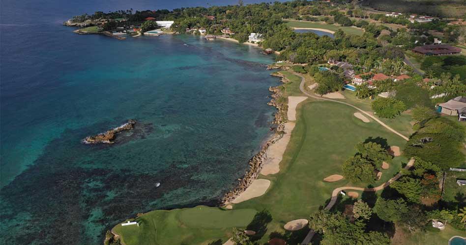 Casa de Campo, una opción de lujo en el Caribe
