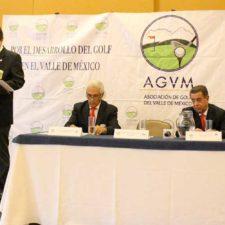 Concluye con éxito un año más para la AGVM