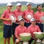 Costa Rica defendió el título en la Copa Los Volcanes