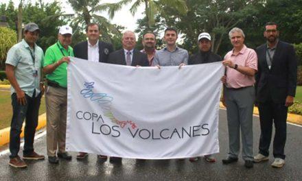 El Salvador abre el telón para la II Copa Los Volcanes