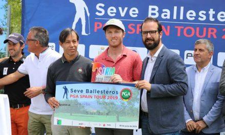 Jacobo Pastor arrasa en Torneo Soria Ciudad Europea del Deporte 2019