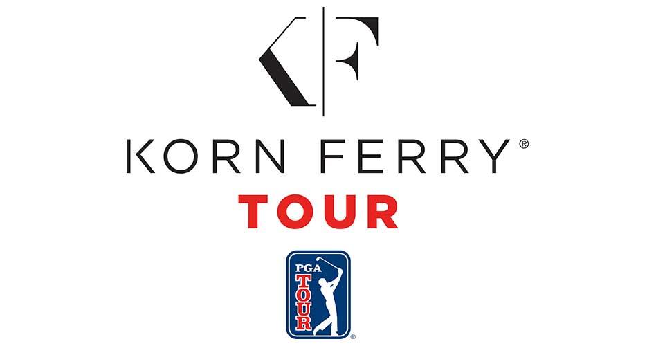 PGA TOUR anuncia a Korn Ferry como patrocinador principal del ahora llamado Korn Ferry Tour